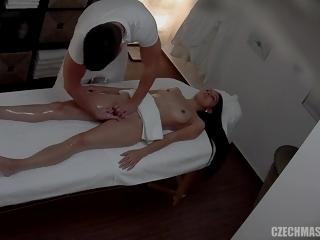 CzechMassage - Massage E253