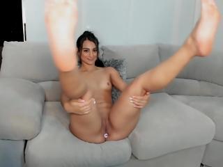 Hottest Unlit Solo Webcam M