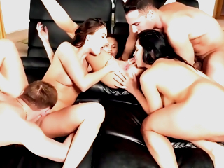 Tina Kay And Erik Everhard In Young Students In Transmitted to Unify