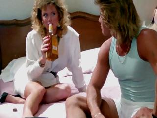 Enticing Peaches 3 1989 Classic Porn Movie