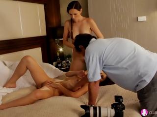 Motor hotel Eden Bts Part 3 1080p - Viv Thomas
