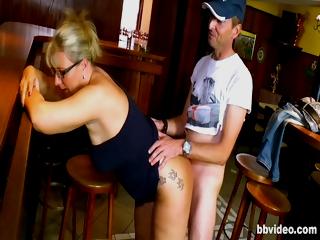 5x German Omas Fucked With Bea Dumas