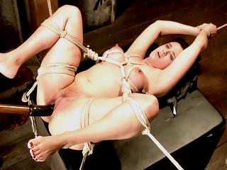Natalia Abide In Milf Love Bdsm
